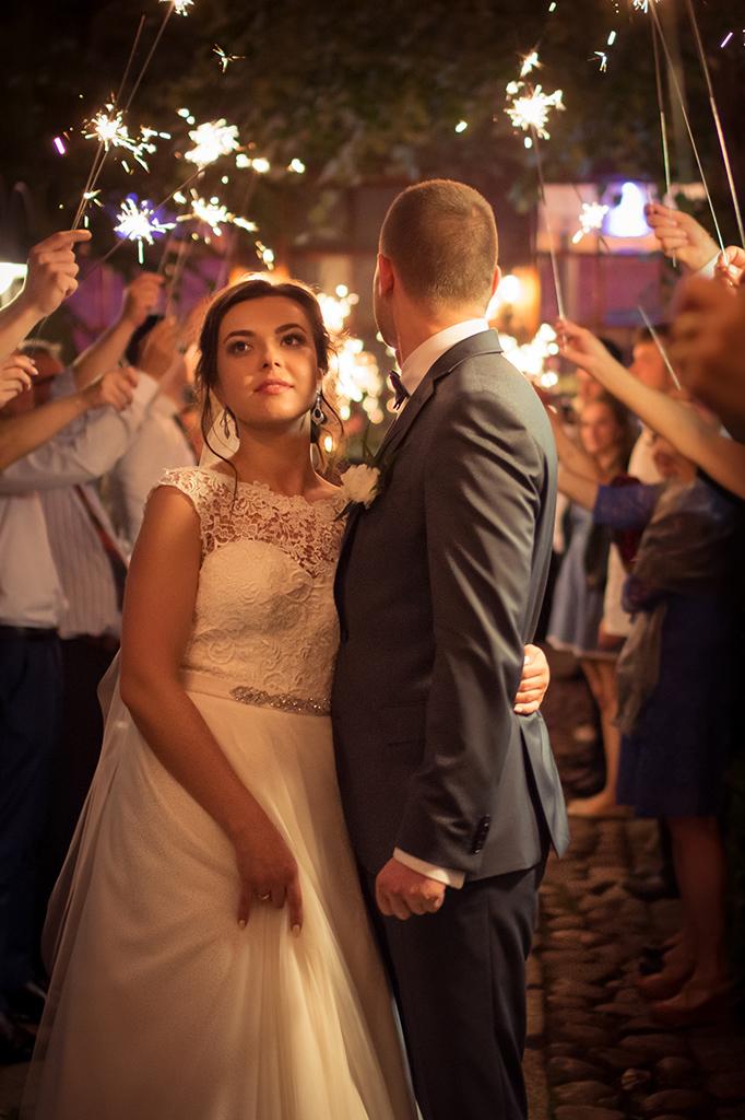 Ślub Sylwii i Tomasza